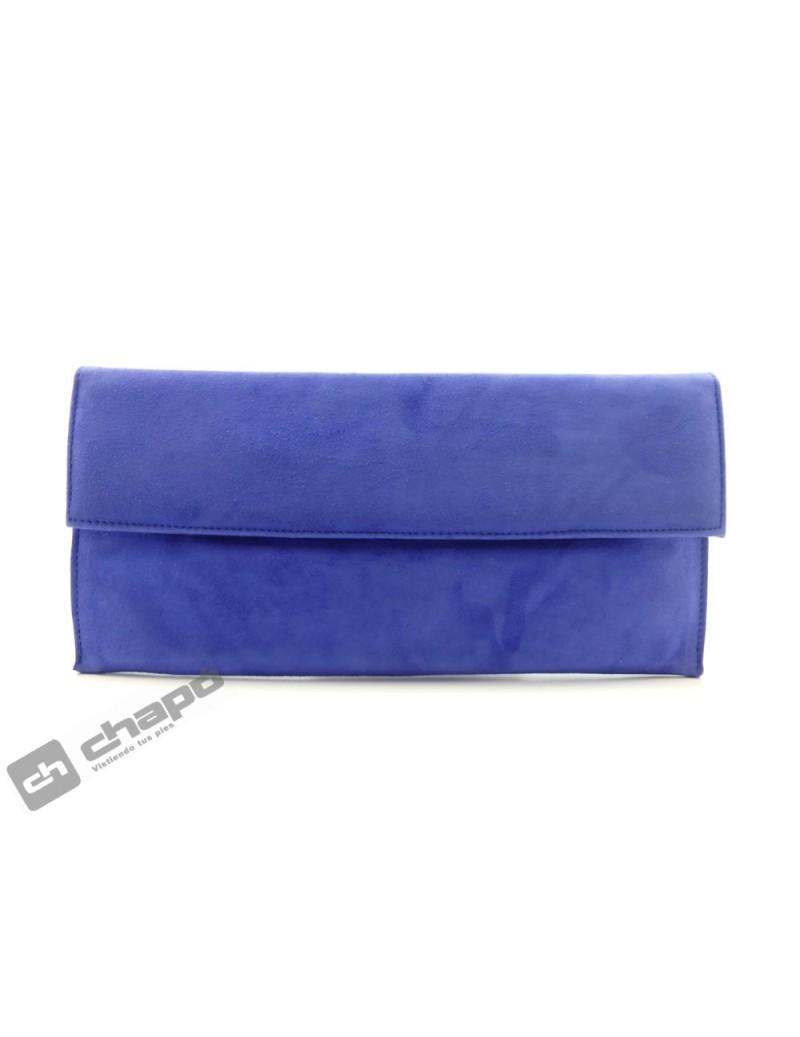Bolso Azul D´gical 2294