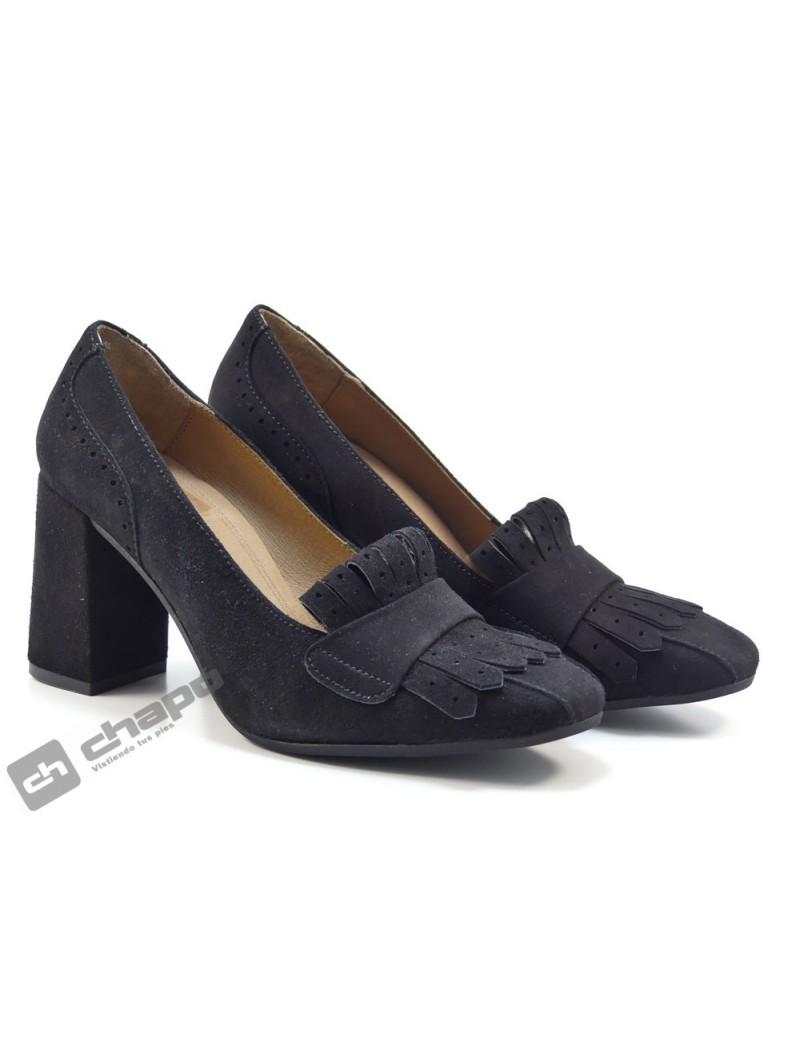 Zapatos Negro Giko 2024