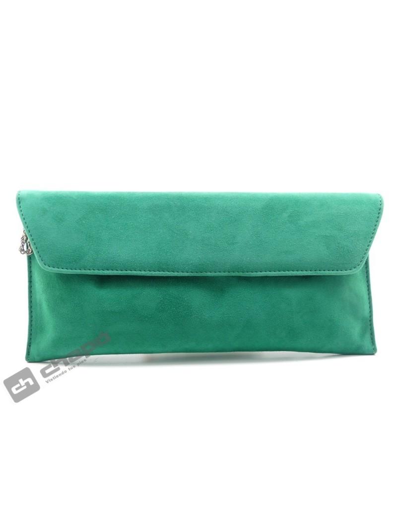 Bolso Verde D´gical 2294