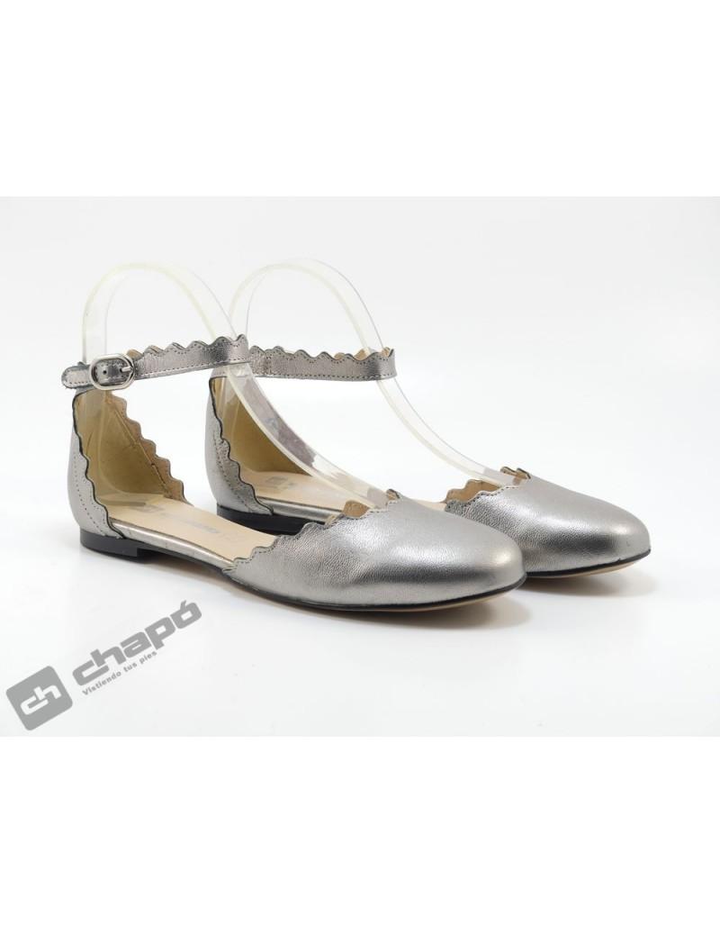 Zapatos Bronce ChapÓ 6028
