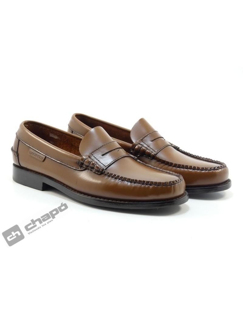 Zapatos Cuero Martinelli B101-0011