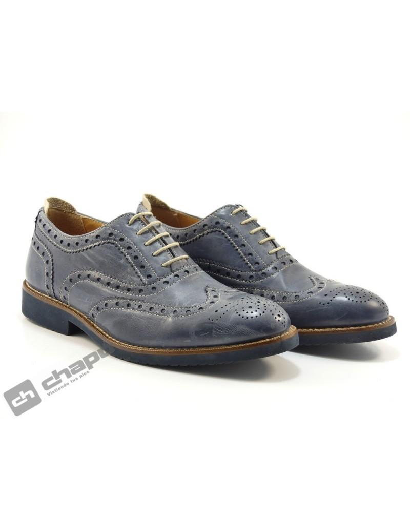 Zapatos Marino Gonzalo 7028h