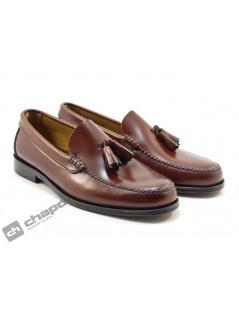 Zapatos Cuero Enrique PÉrez 502
