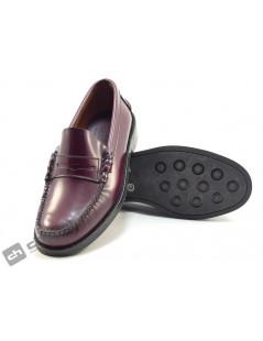 Zapatos Burdeo Enrique PÉrez 3300