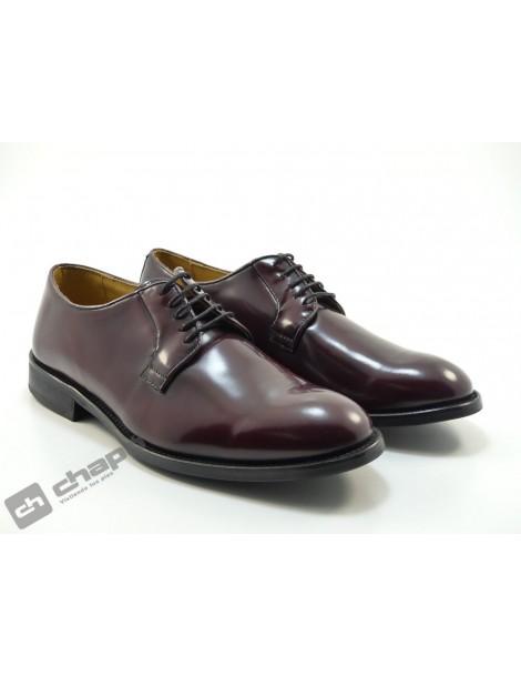 Zapatos Burdeo Enrique PÉrez 5200