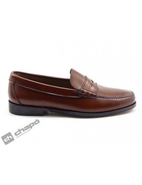 Zapatos Cuero Enrique PÉrez 500