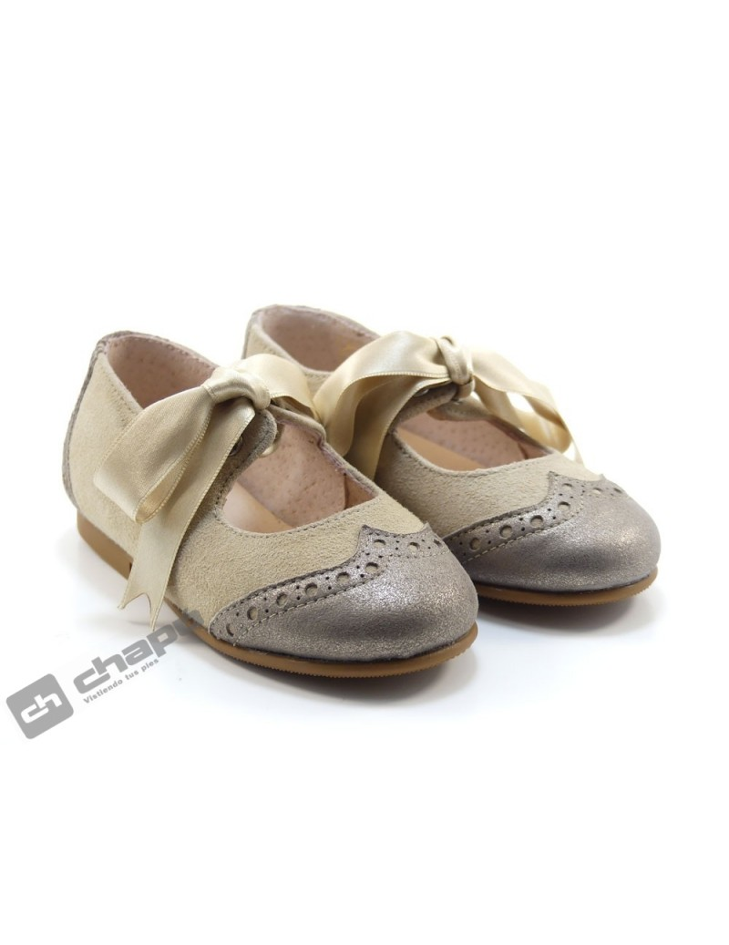 Zapatos Camel Ruts Shoes P-652