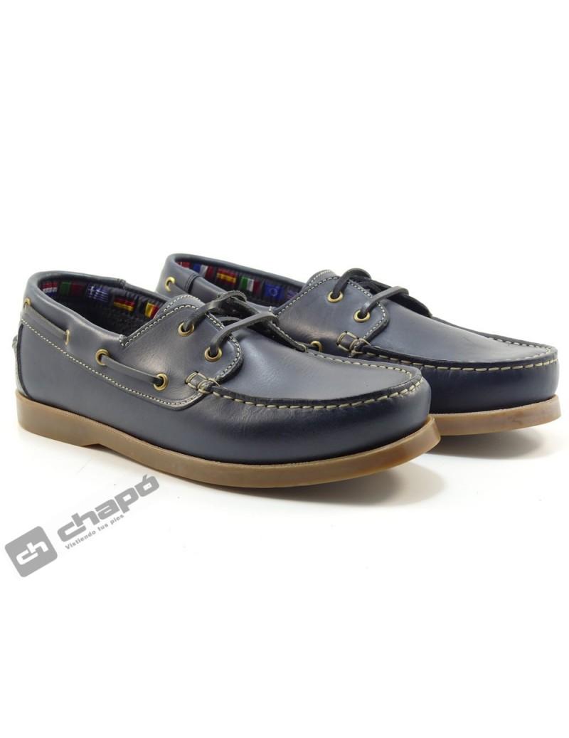 Zapatos Marino ChapÓ 2462.2