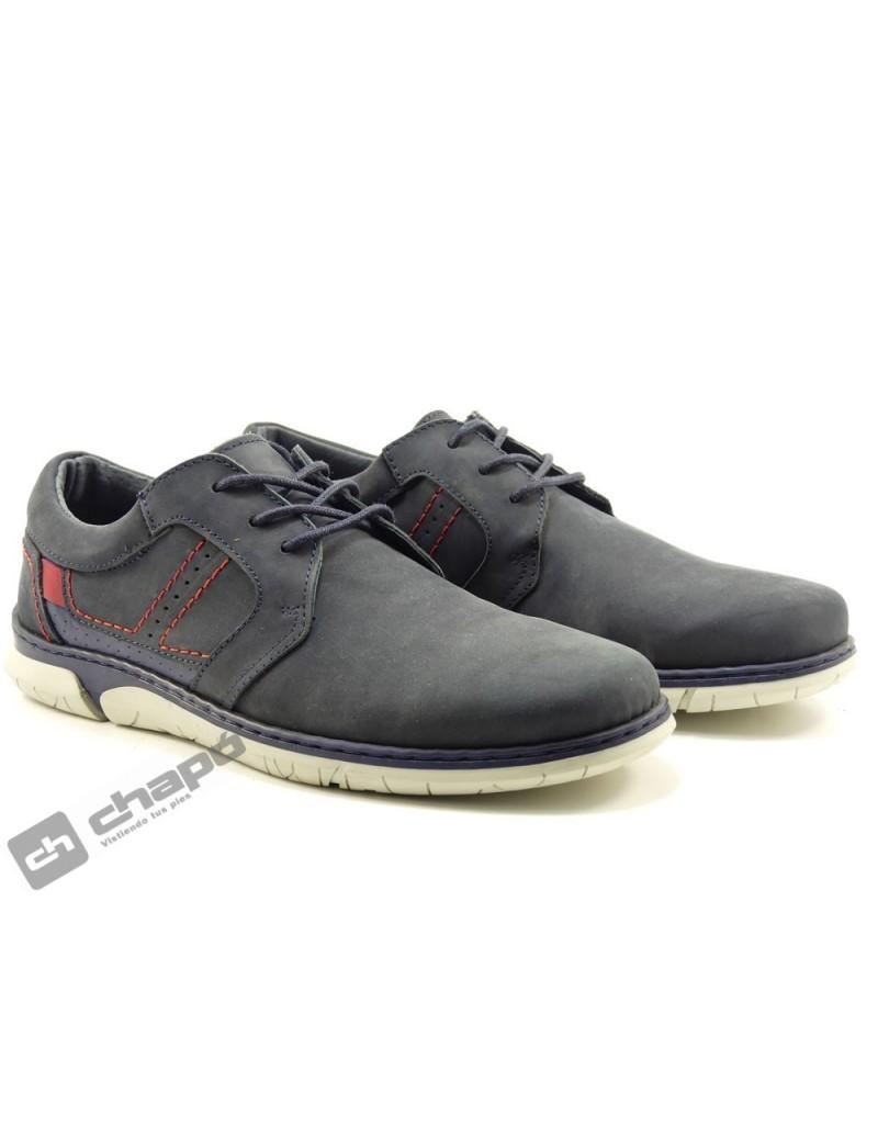 Zapatos Marino ChapÓ 2868.2