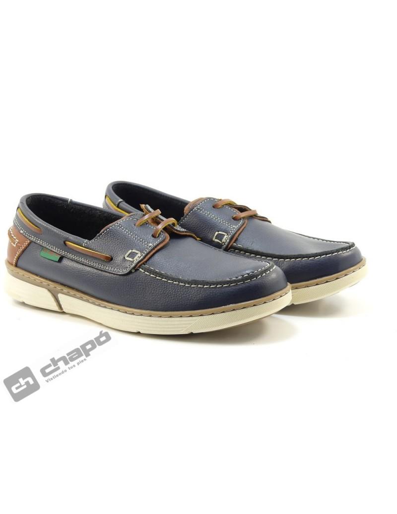 Zapatos Marino ChapÓ E3162.1