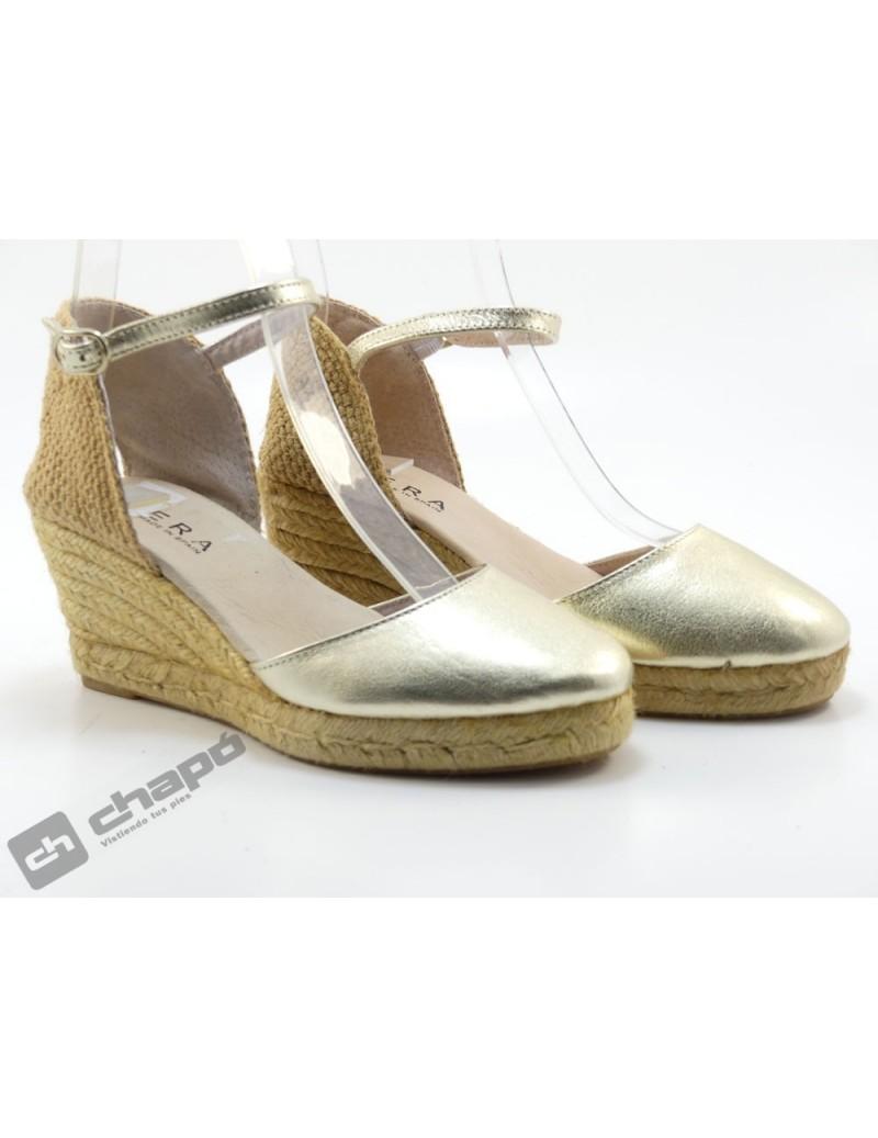 Zapatos Oro ChapÓ Obi-c