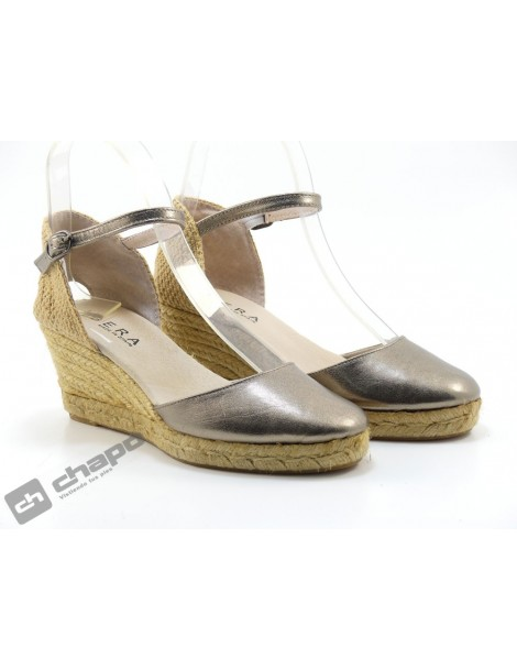 Zapatos Plata Vieja ChapÓ Obi-c