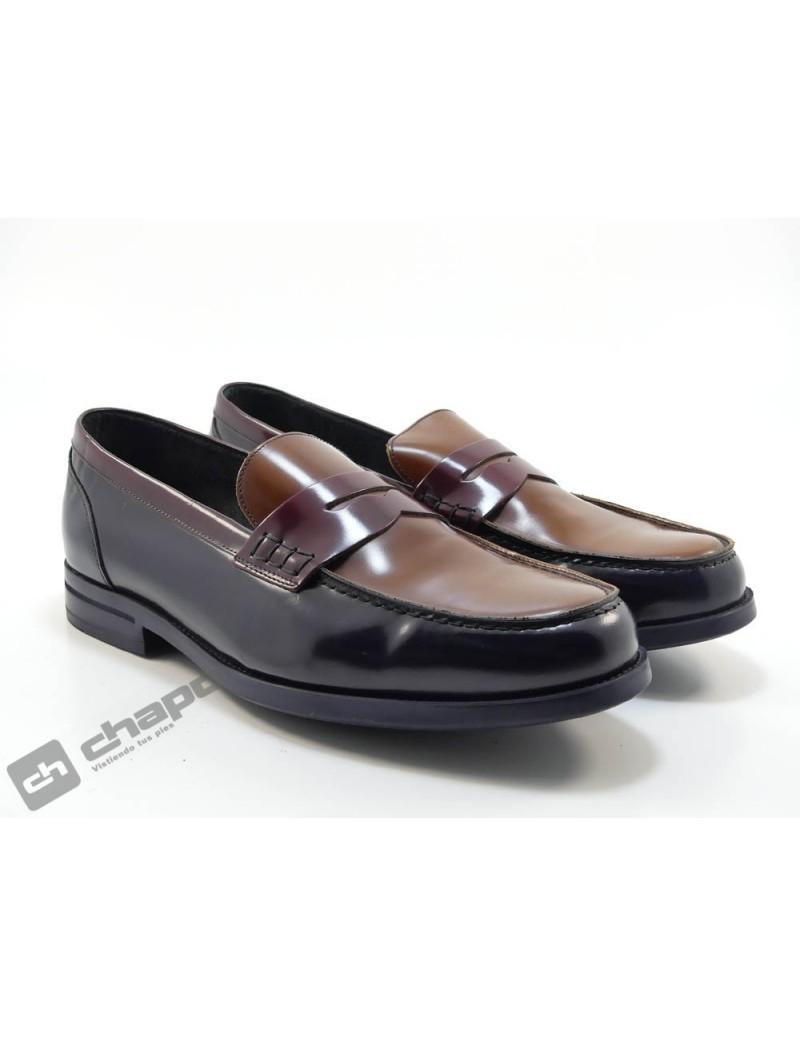 Zapatos Multicolor Angel Infantes 13044-2