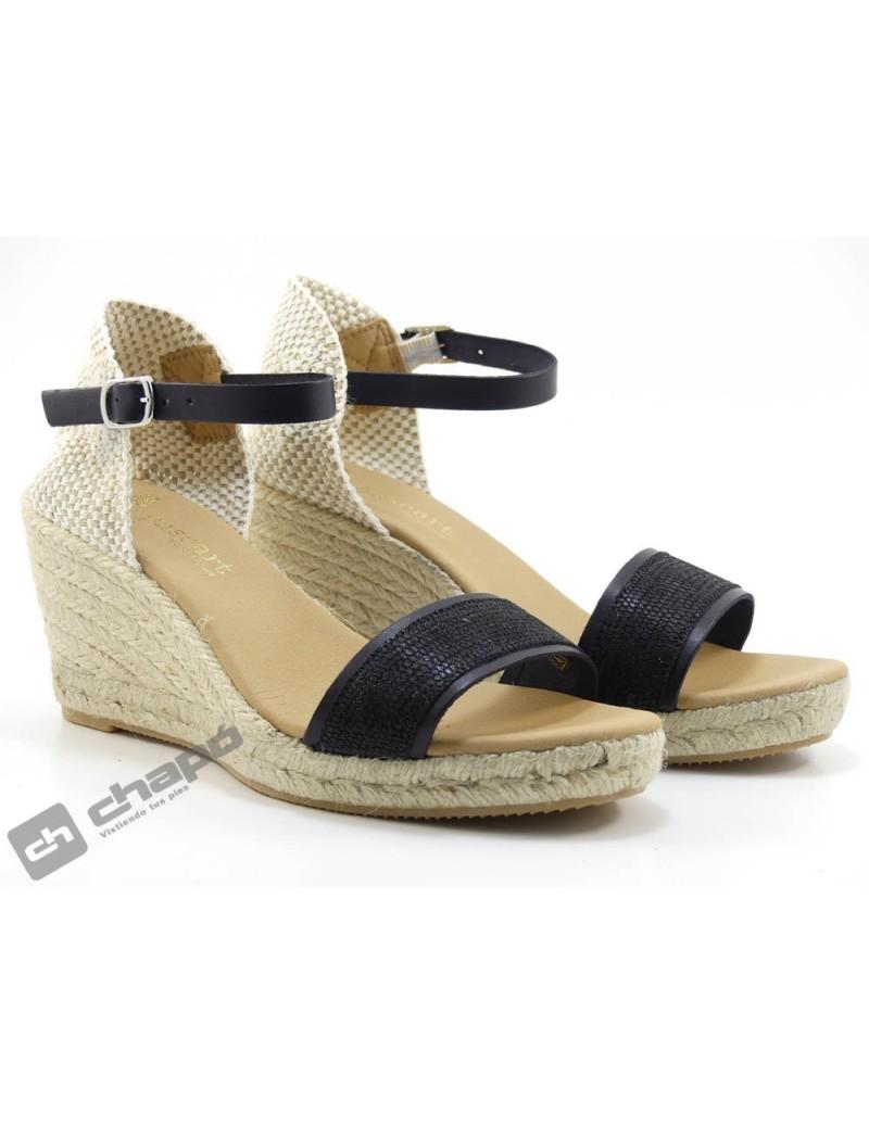 Zapatos Negro ChapÓ Hie/tw436