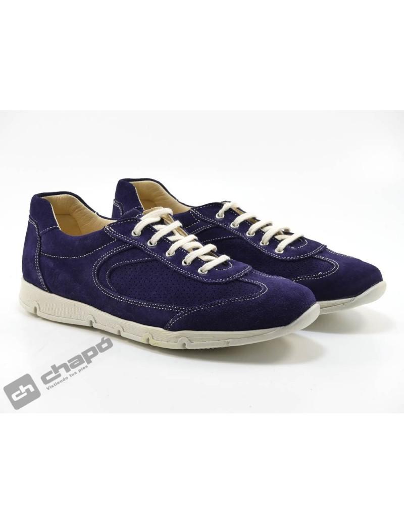 Sneakers Marino Yowas 20030