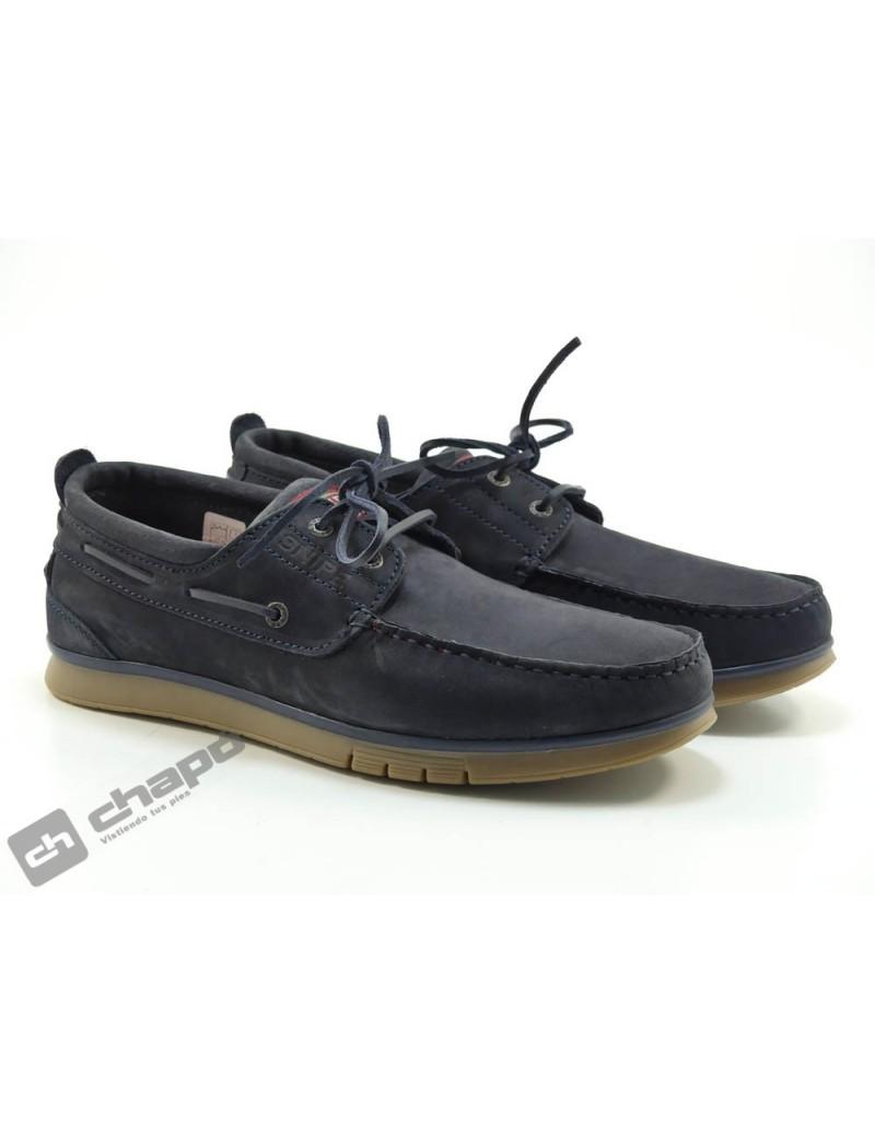 Zapatos Marino Snipe 22490