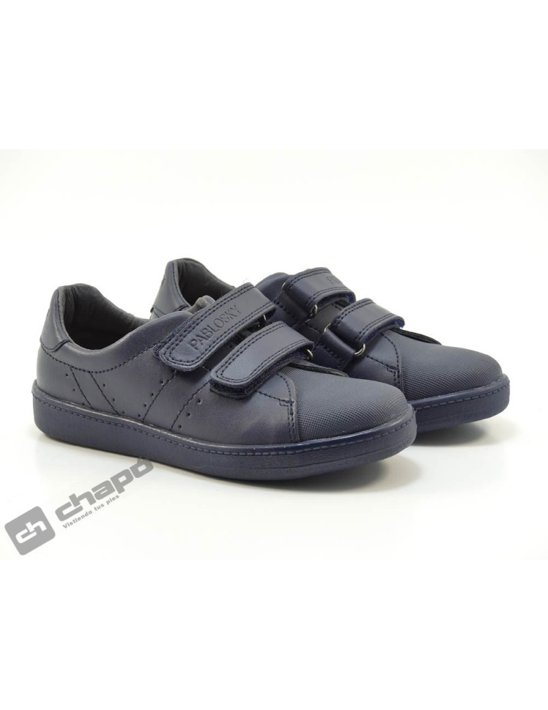 Zapatos Marino Pablosky 259420