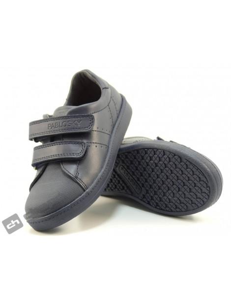 Zapatillas NiÑo-a Marino Pablosky 259420