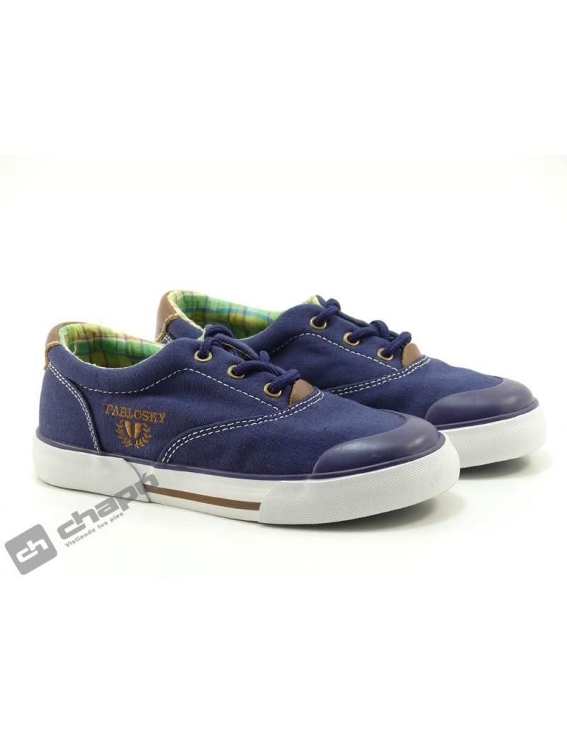 Zapatos Marino Pablosky 940320