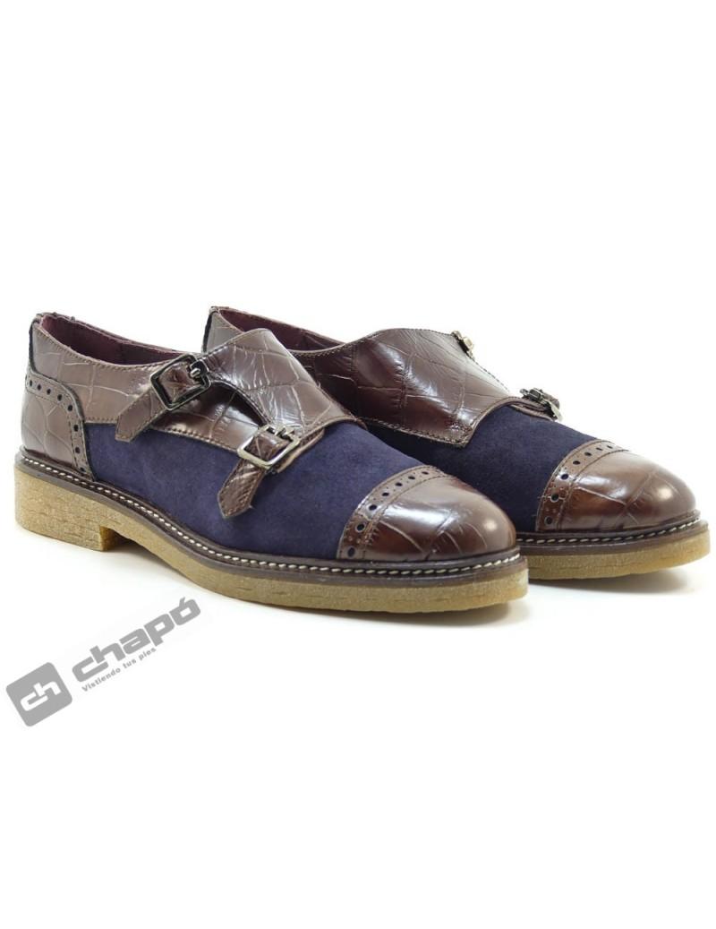 Zapatos Marino Giko 50821