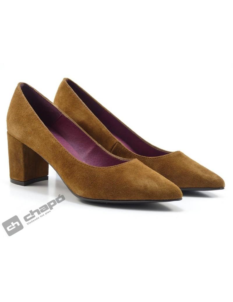 Zapatos Cuero Patricia Miller 961
