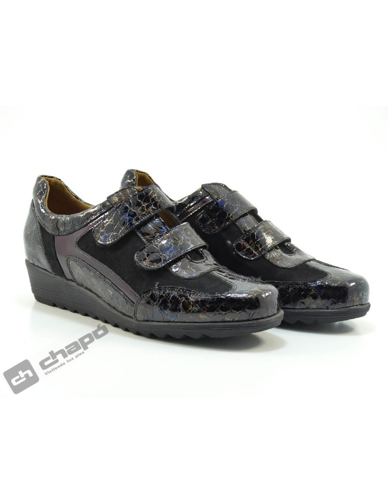 Sneakers Negro ChapÓ 65/1350