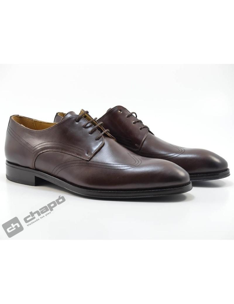 Zapatos Marron Gonzalo 1978h