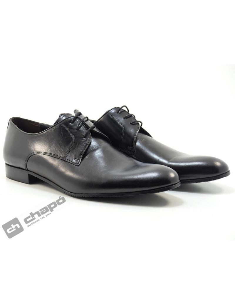 Zapatos Negro Gonzalo 1827h-no