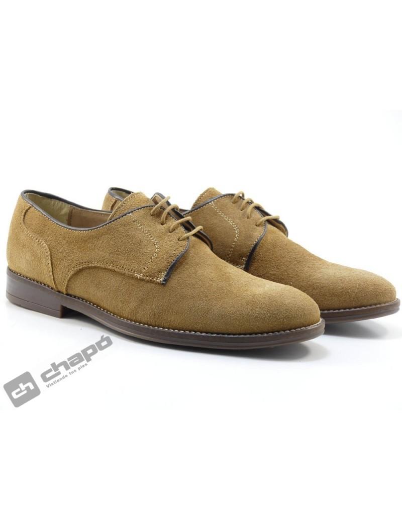 Zapatos Cuero ChapÓ 17050