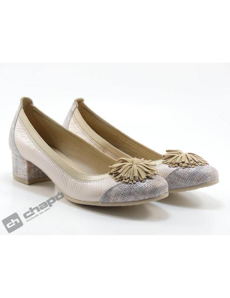 Zapatos Multicolor ChapÓ 33/598 Af