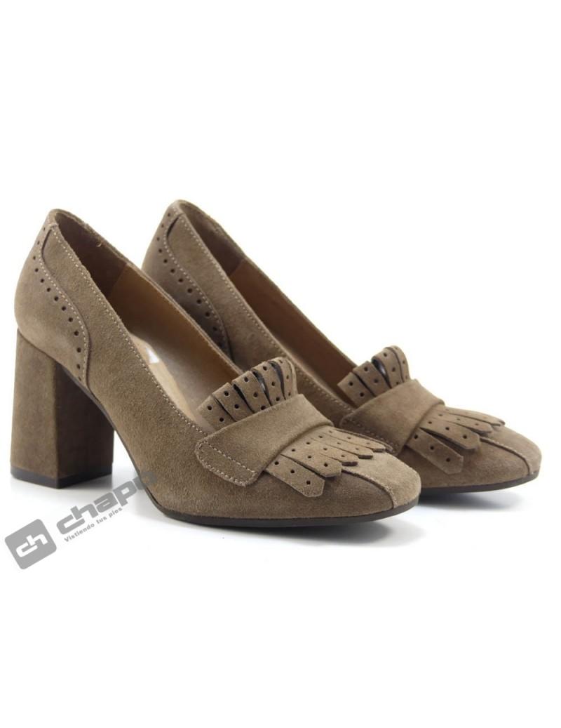 Zapatos Taupe Giko 2024