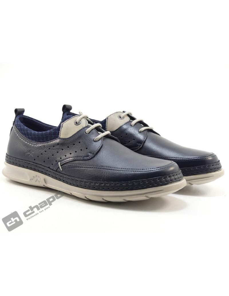 Zapatos Marino Fluchos F0173-fuji
