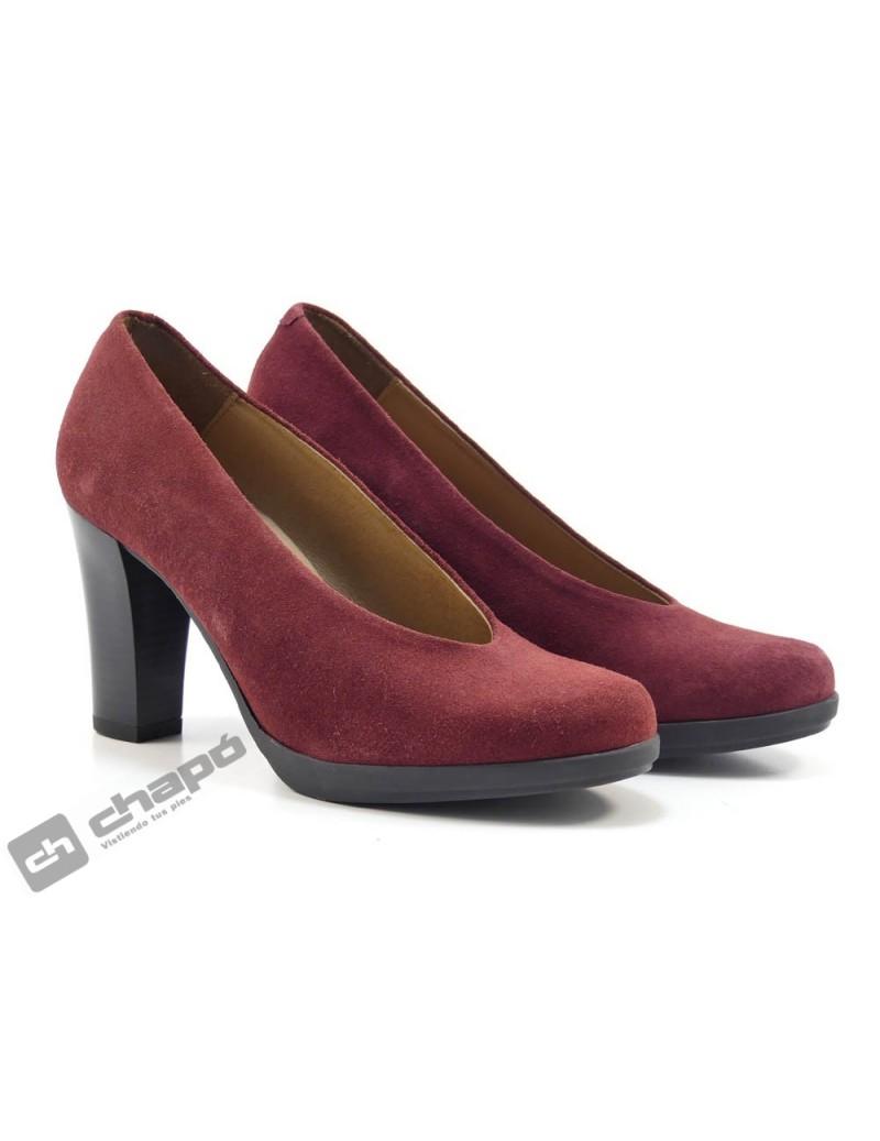 Zapatos Burdeo Giko 40264