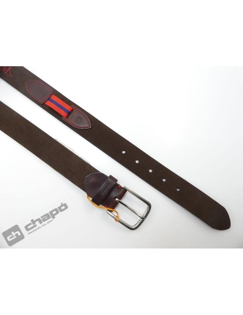 Cinturones Marron Miguel Bellido 725