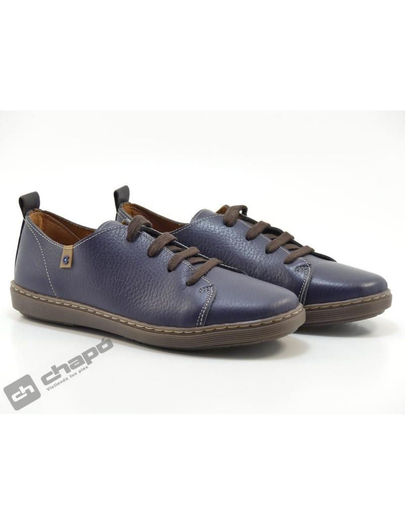 Zapatos Marino Conguitos 25012-libre