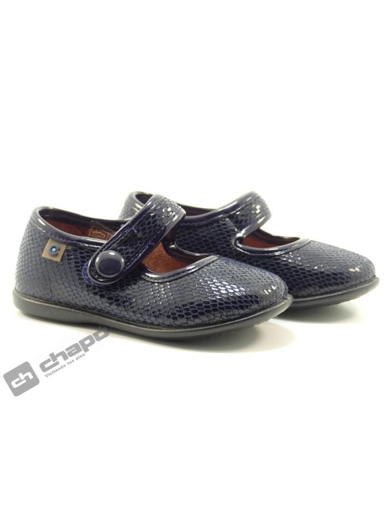 Zapatos Marino Conguitos 10250-16258
