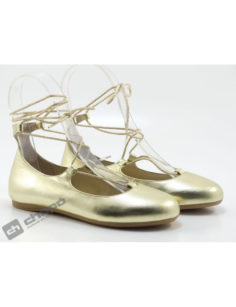 Zapatos Platino Conguitos 240 97