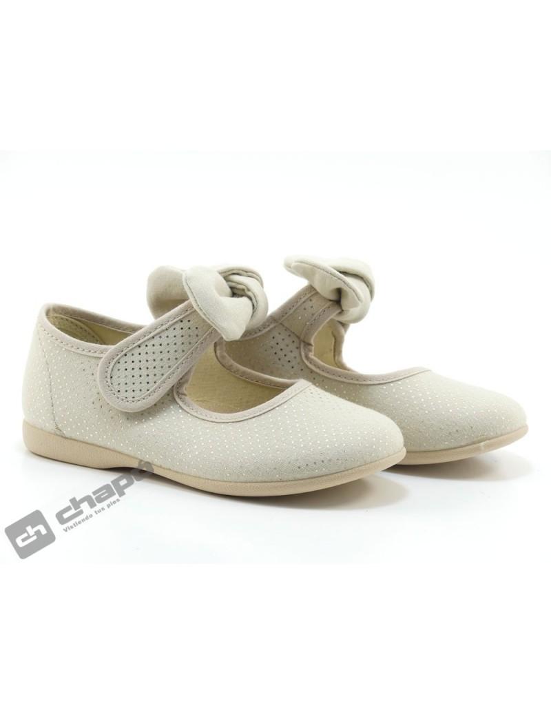 Zapatos Piedra Batilas 106-108 Puntos
