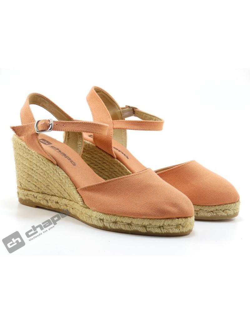 Zapatos Coral ChapÓ 740-liq