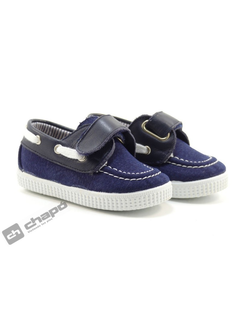 Zapatos Marino Batilas 53004