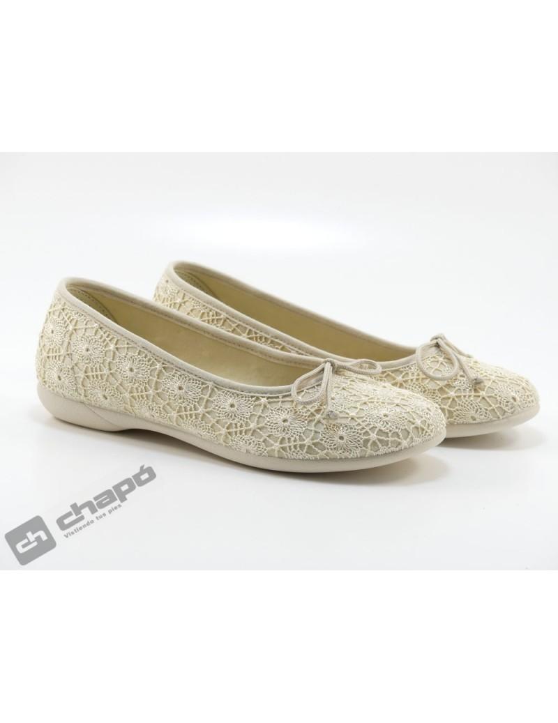 Zapatos Piedra Batilas 111-106