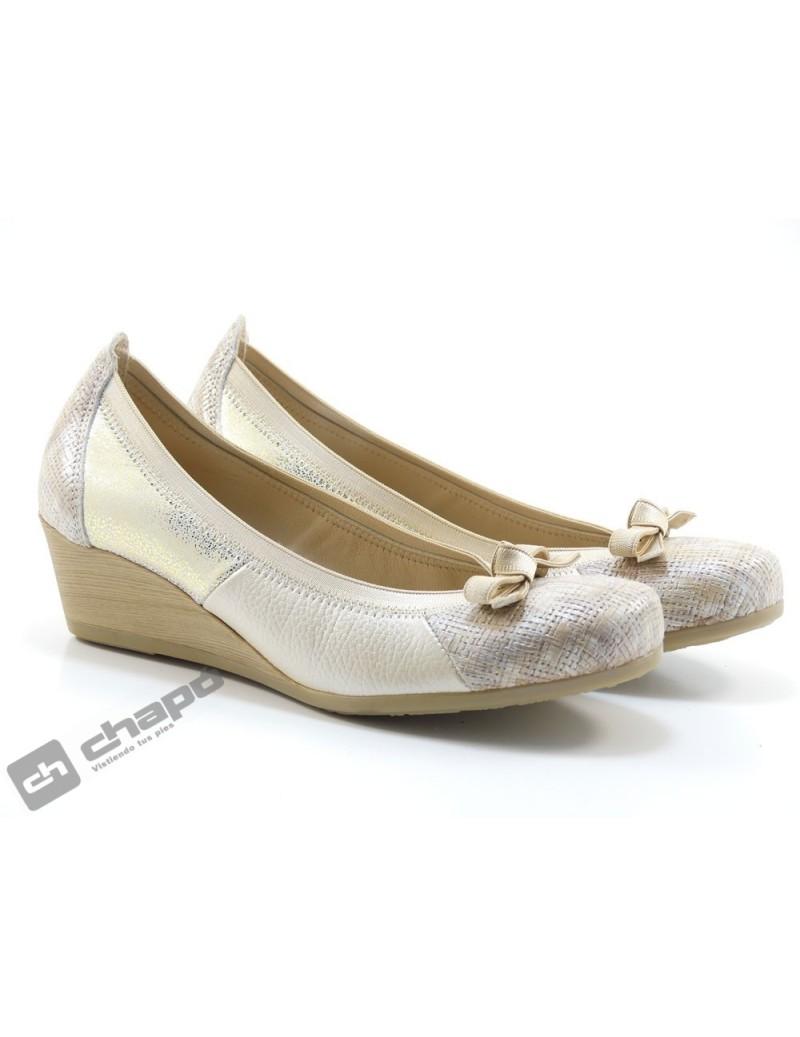 Zapatos Multicolor ChapÓ 32/597  CuÑa