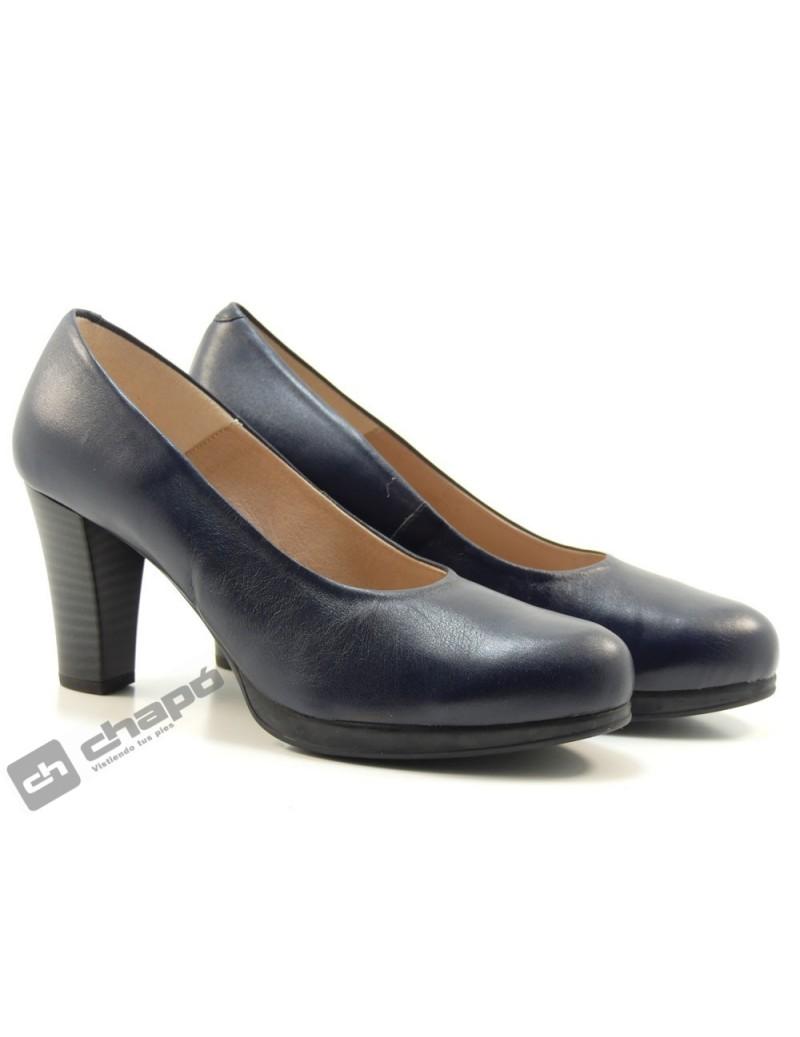 Zapatos Marino Pitillos 1652