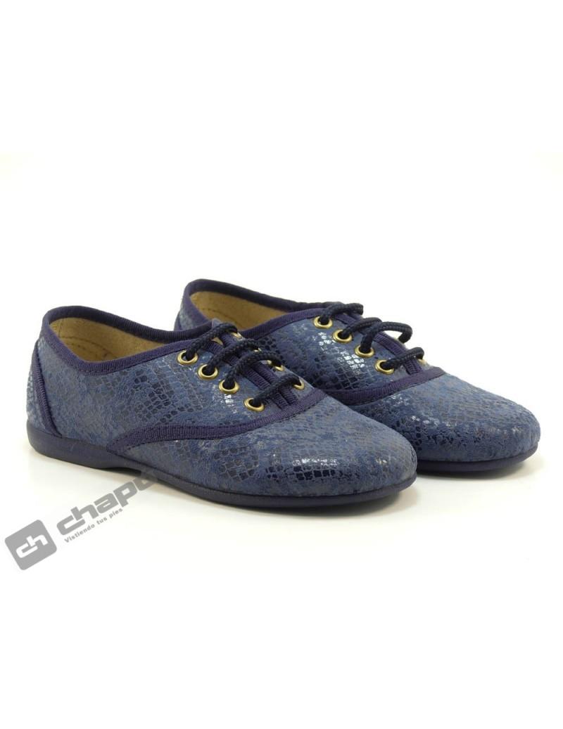 Zapatos Marino Batilas 135/182