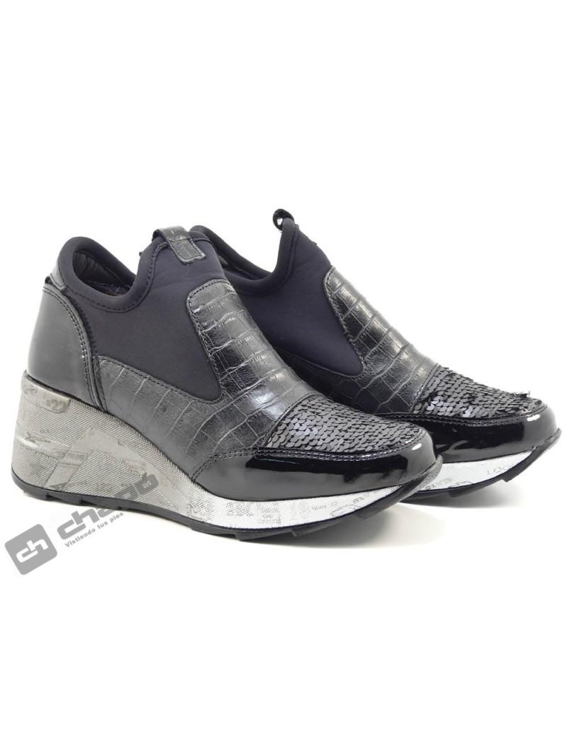 Sneakers Negro Cetti C-1121 Sra