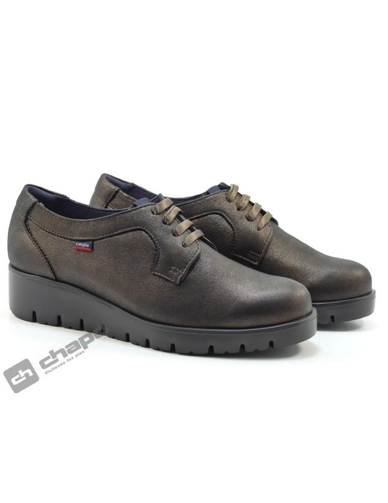 Zapatos Bronce Callaghan 89844