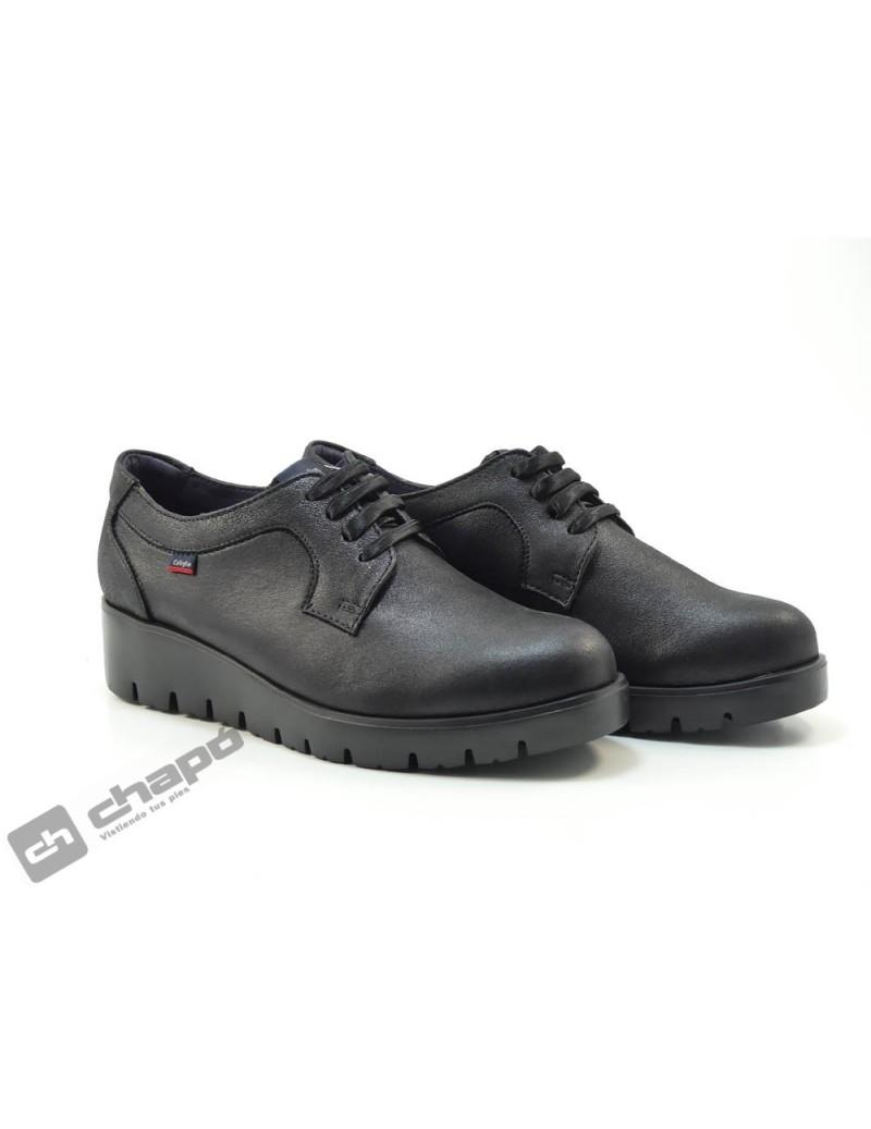 Zapatos Negro Callaghan 89844