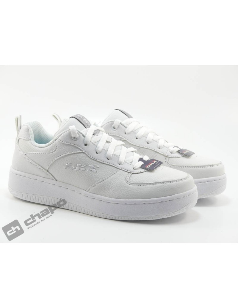 Sneakers Blanco Skechers 149440