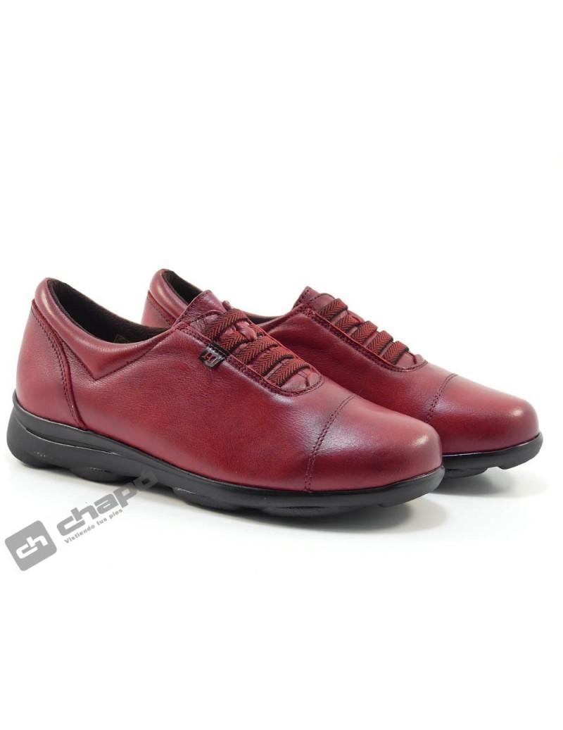 Sneakers Rojo Pepe Menargues 20001
