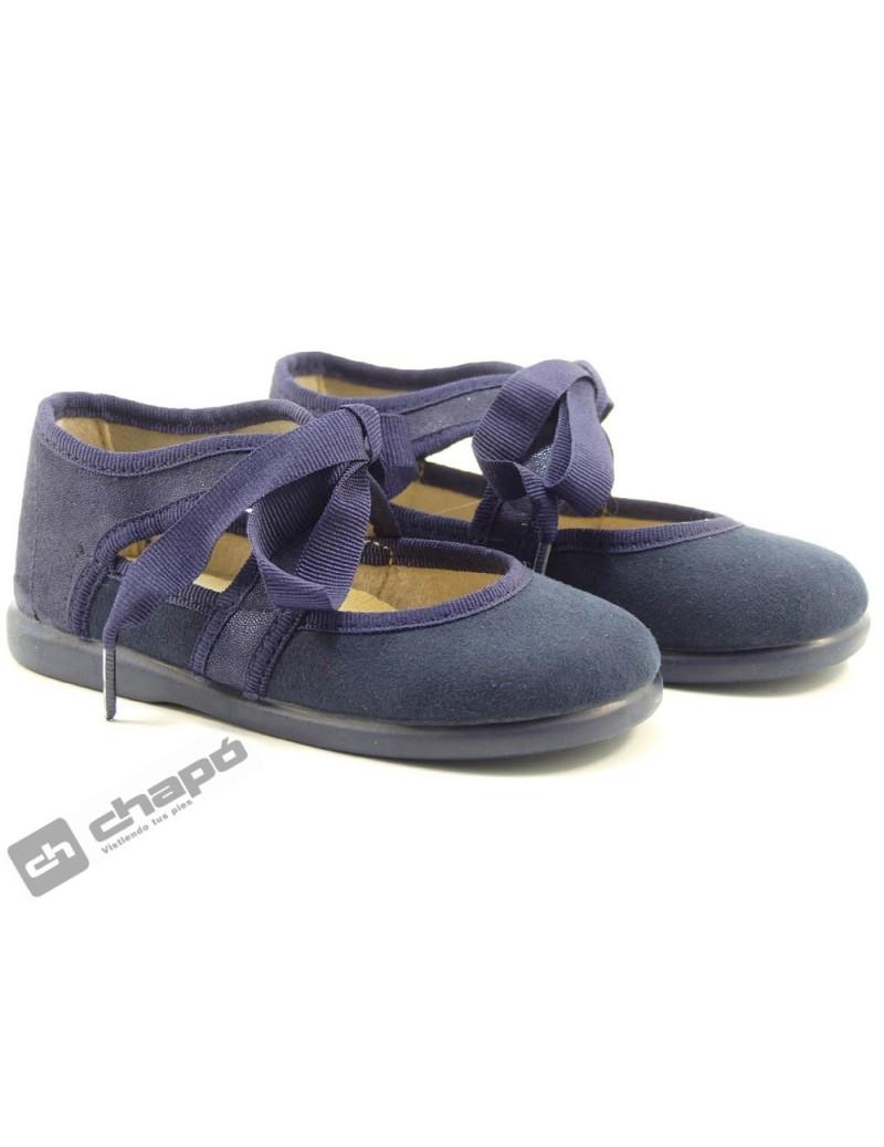 Zapatos Marino Batilas 160/050/179